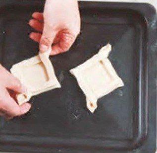 Custard and Cherry Pancake Recipe step12