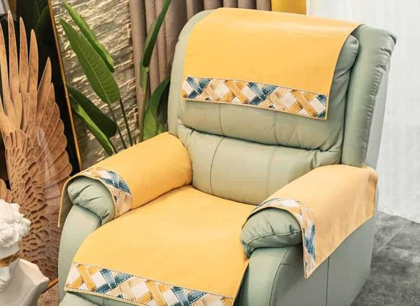 How to Choose the Best Armchair Slipcover