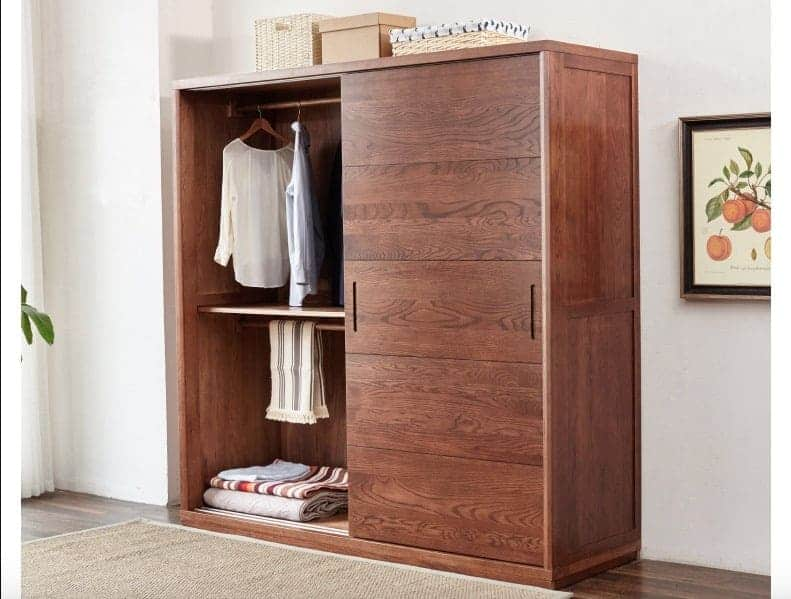 How to Choose the Best Armoire