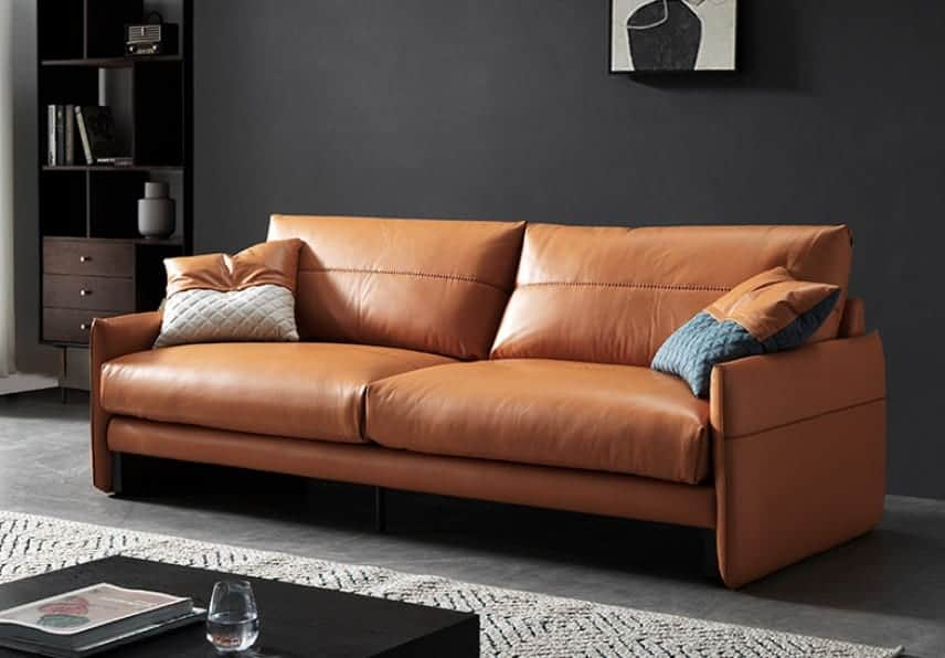 How to Choose the Best Leather Loveseat