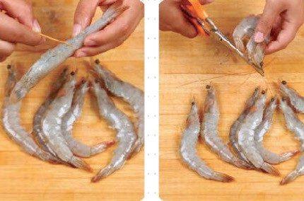 Fujian Flavour Stewed Prawn Recipe step2