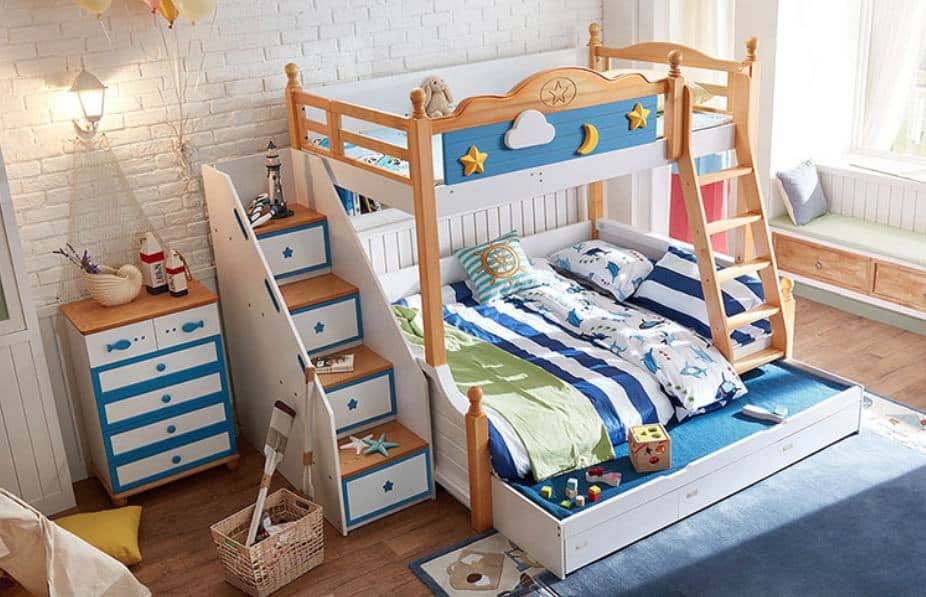 How to Choose the Best Kids Bed