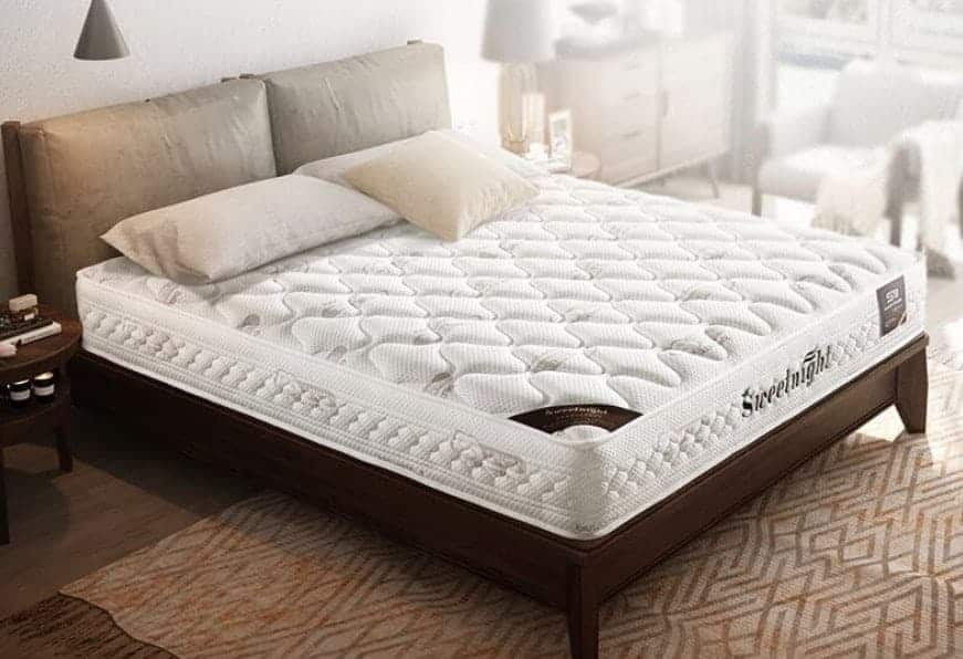 How to Choose the Best King Size Mattress