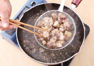 Three Cup Chicken Recipe step4