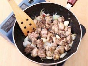 Three Cup Chicken Recipe step6