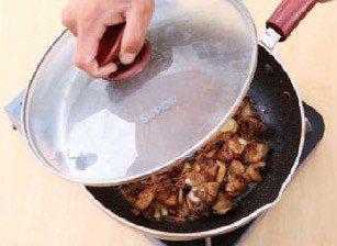 Three Cup Chicken Recipe step8
