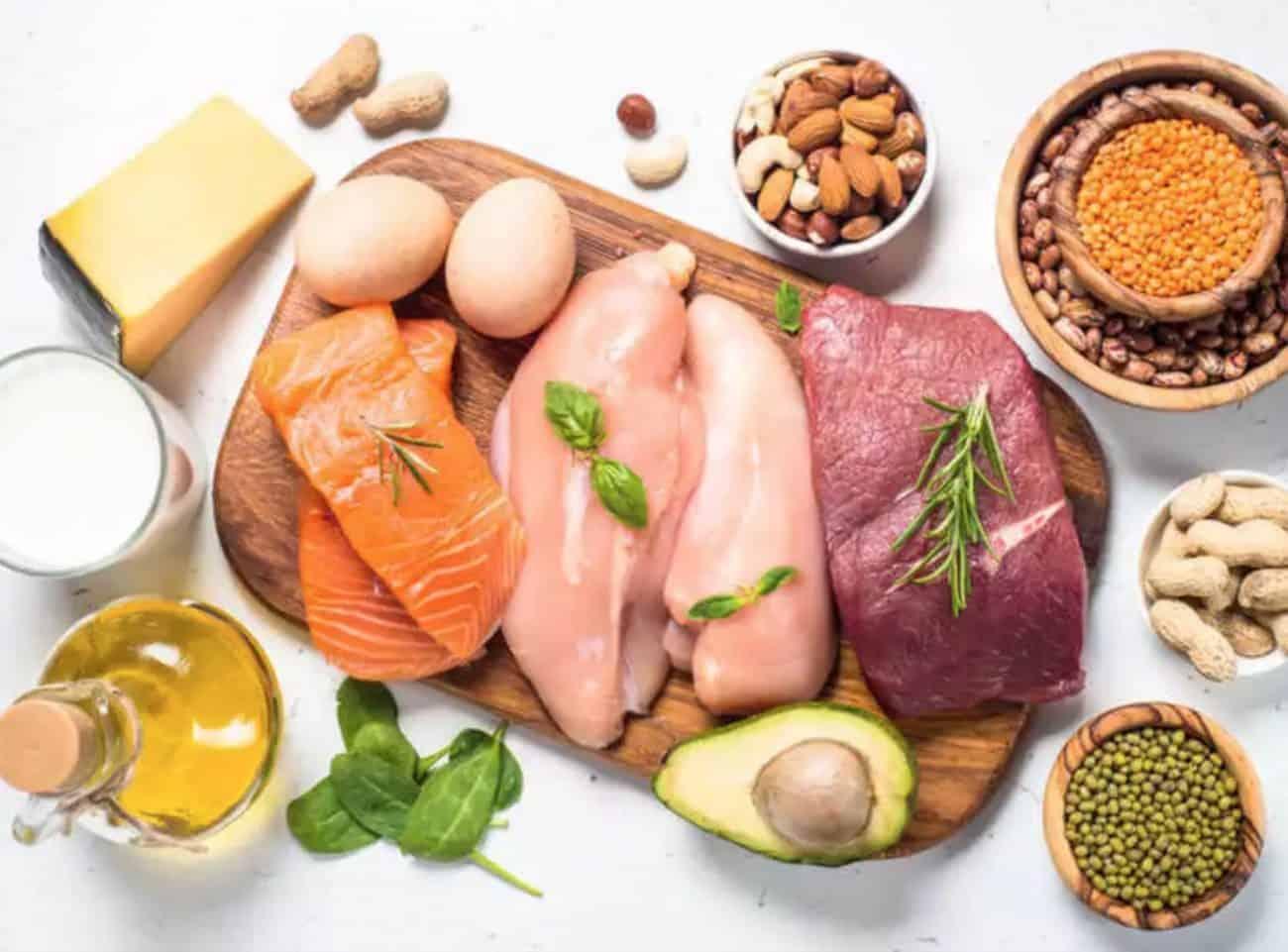 Top 8 Best High Protein Diet Cookbooks Reviews