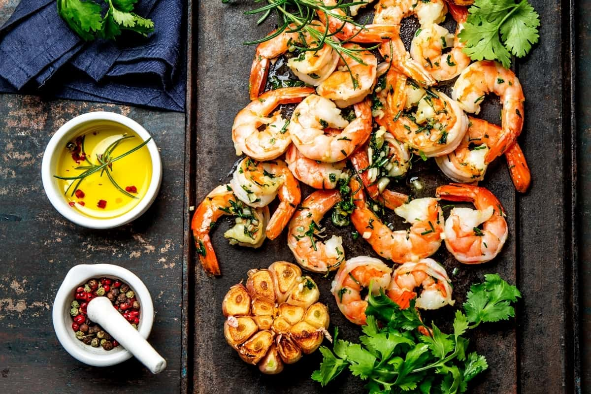 Best and Easy Shrimp Recipes in Chinese Cuisine