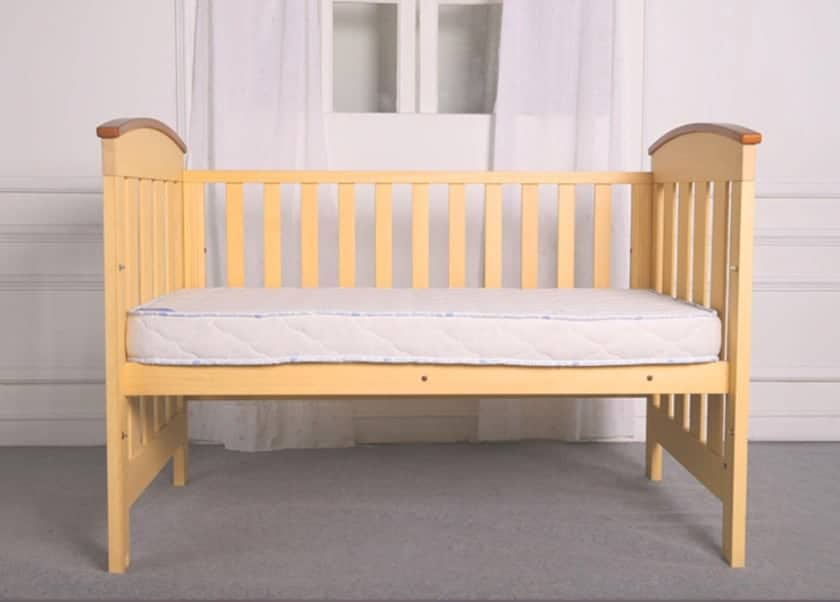 How to Choose the Best Crib Mattress
