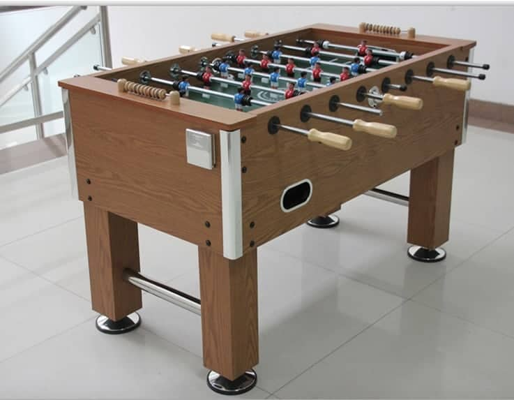 How to Choose the Best Foosball Table for Home