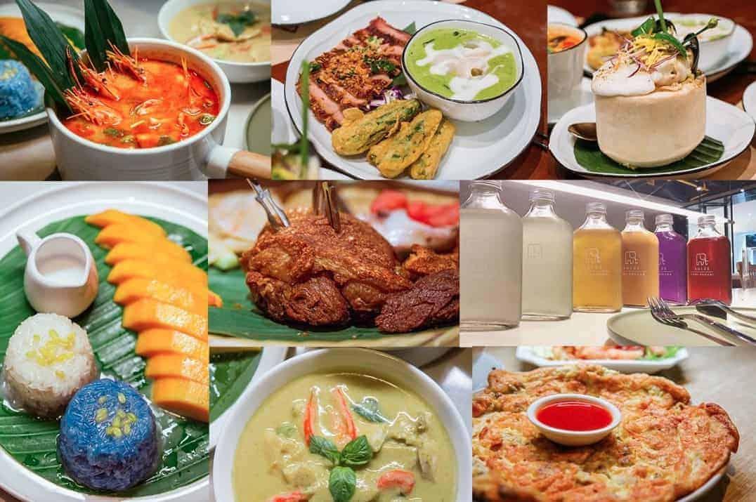 Top 8 Best Thai Cookbooks Reviews
