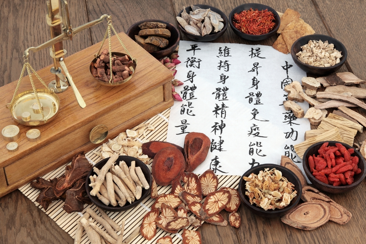 Top Best Chinese Medicines