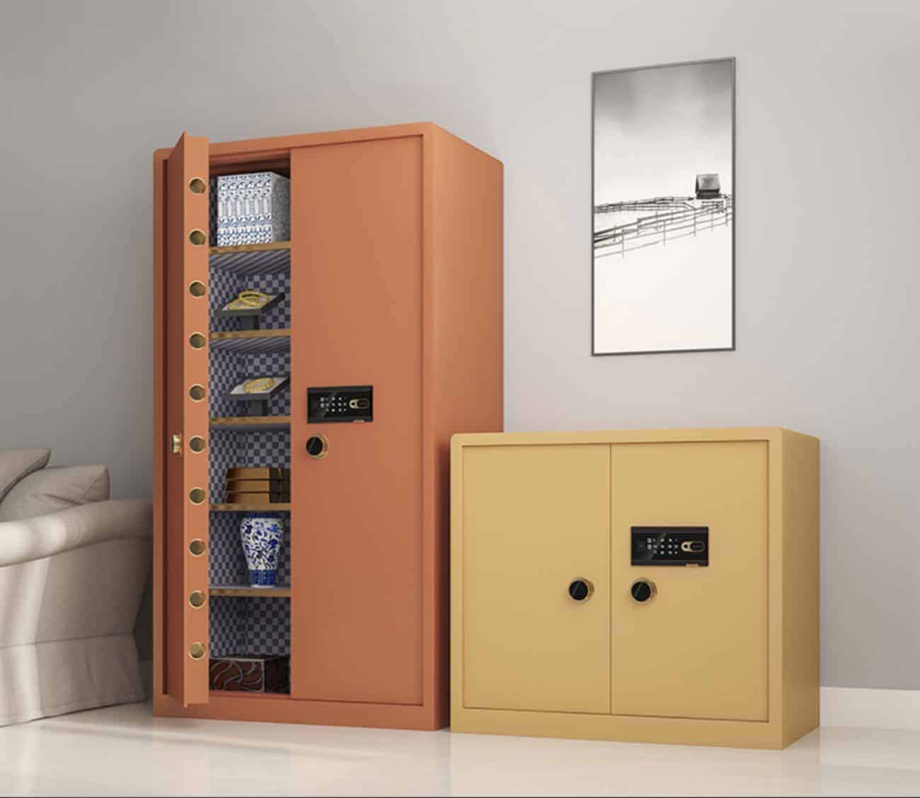 How to Choose the Best Depository Safe for Home