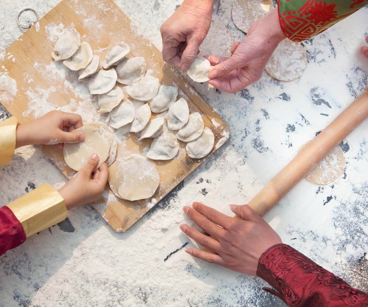 Best Chinese Dumpling Recipes