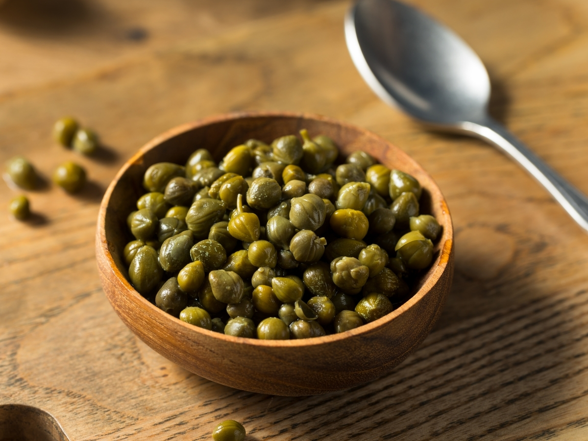 Top Best Canned Capers