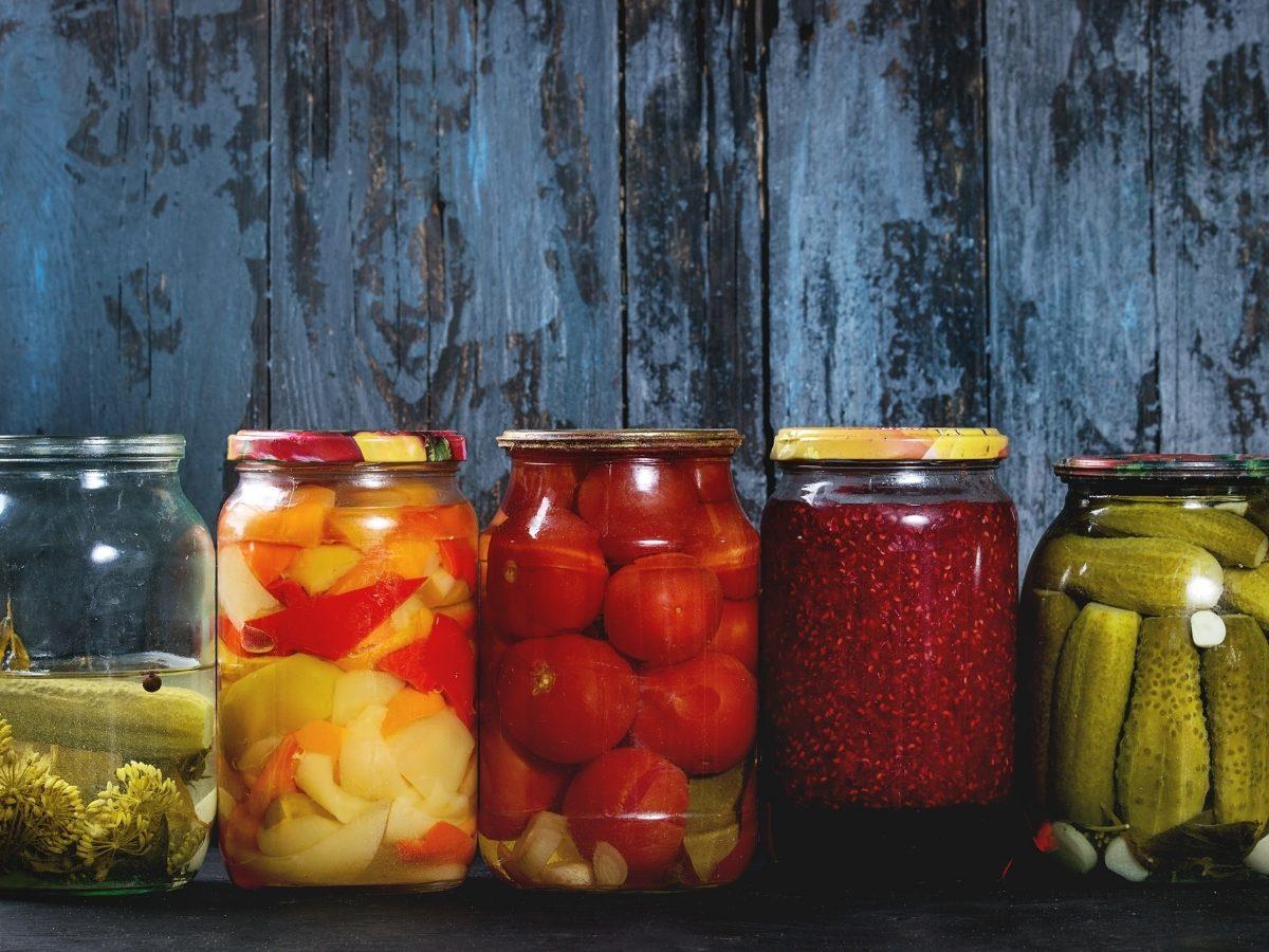 Top Best Canned Pickled Vegetables