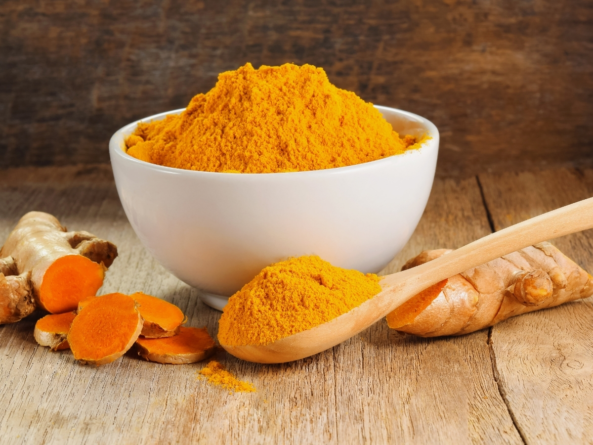 7 Ways To Make Turmeric Part of Your Daily Diet