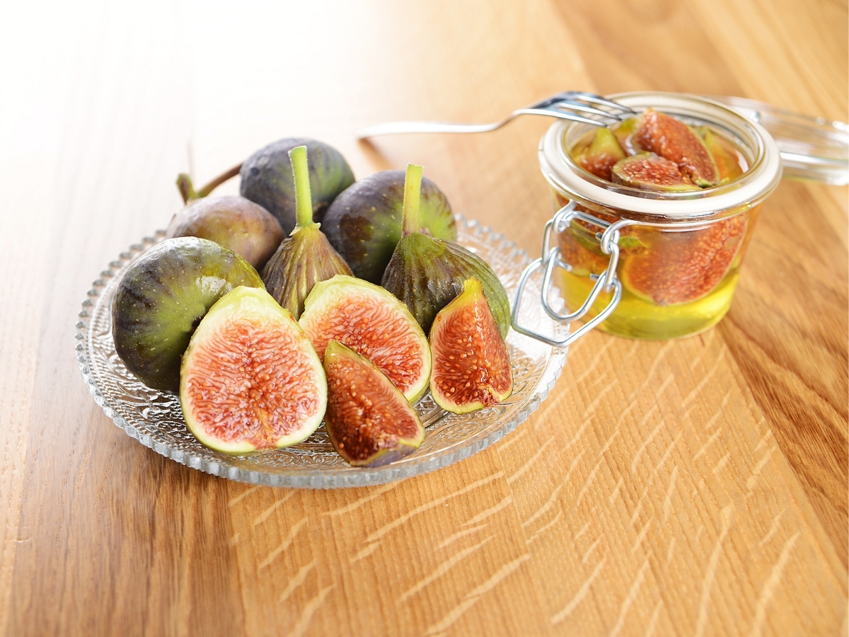 Top 10 Best Canned Figs