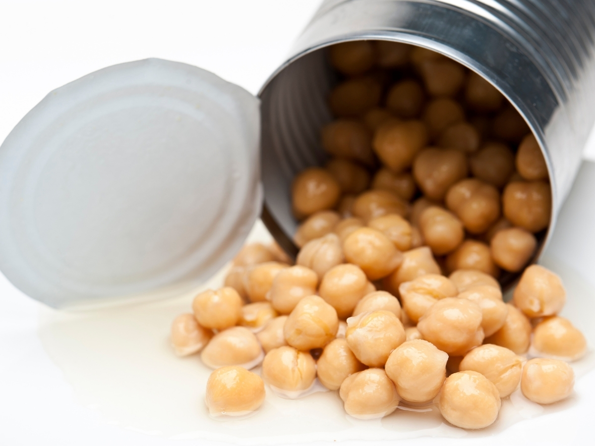 Top 10 Best Canned Garbanzo Beans