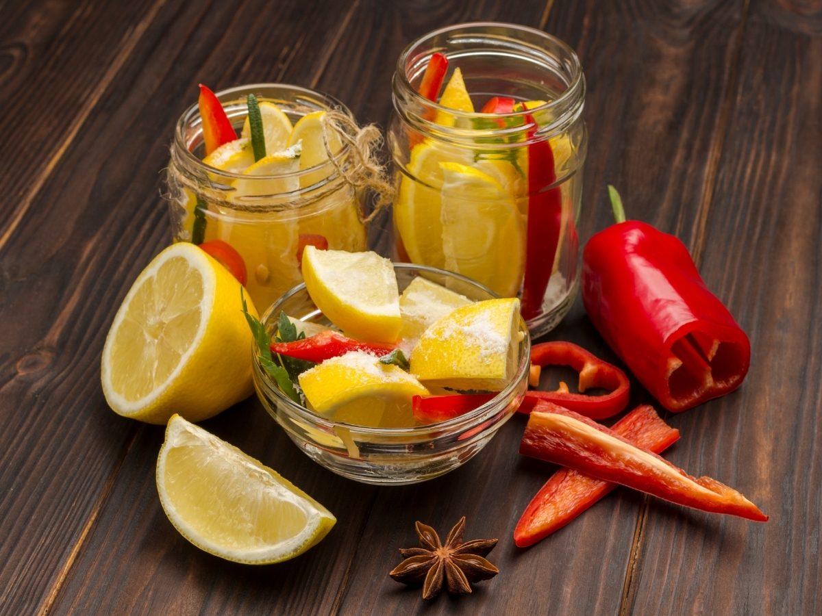 Top 10 Best Canned Lemons