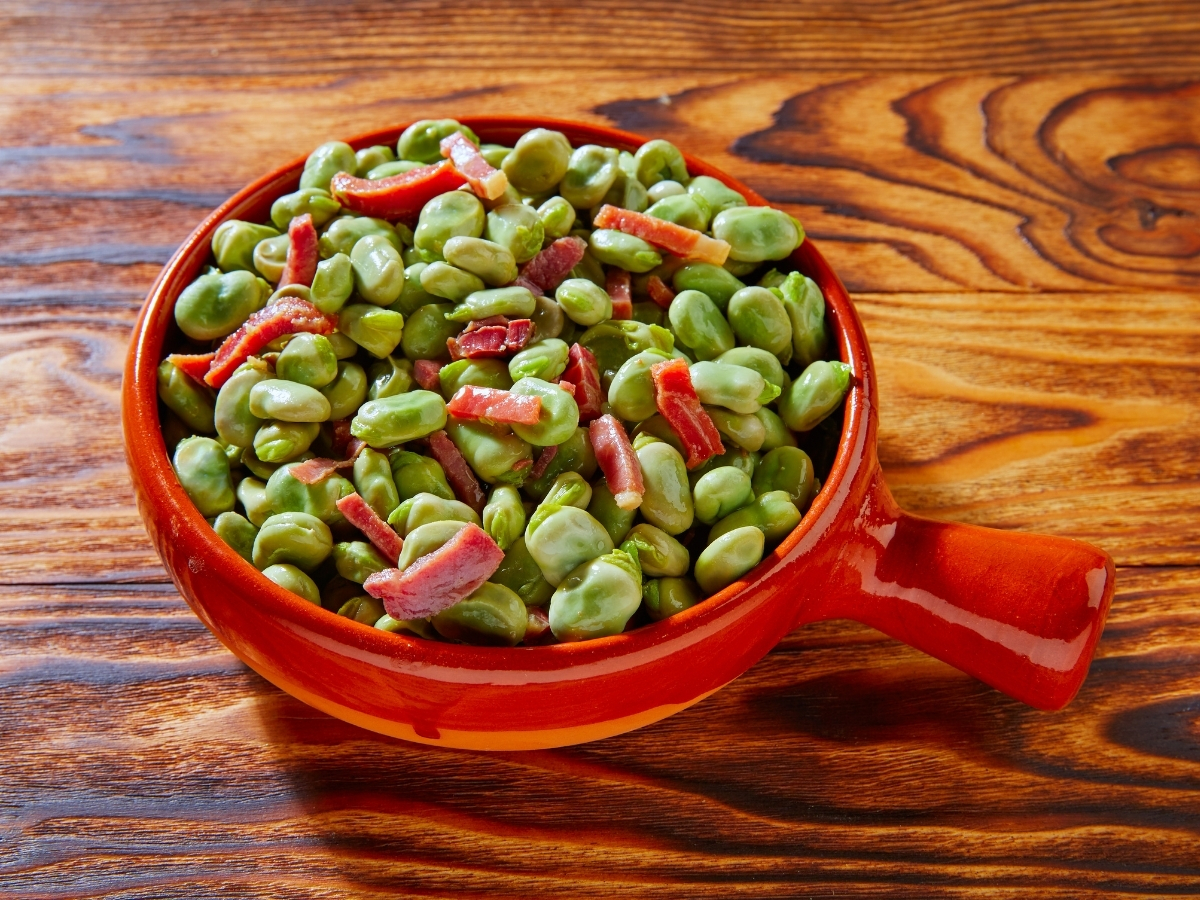 Top 10 Best Canned Lima Beans
