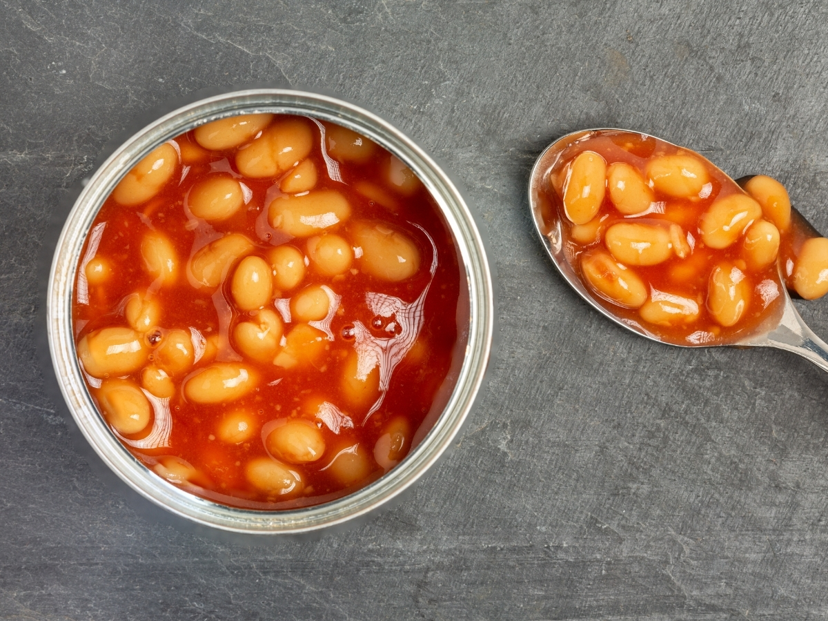 Top Best Canned Baked Beans