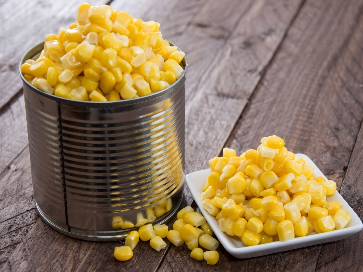 Top 10 Best Canned Corn