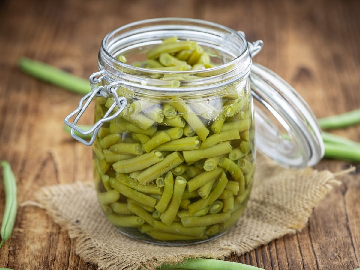 Top 10 Best Canned Green Beans