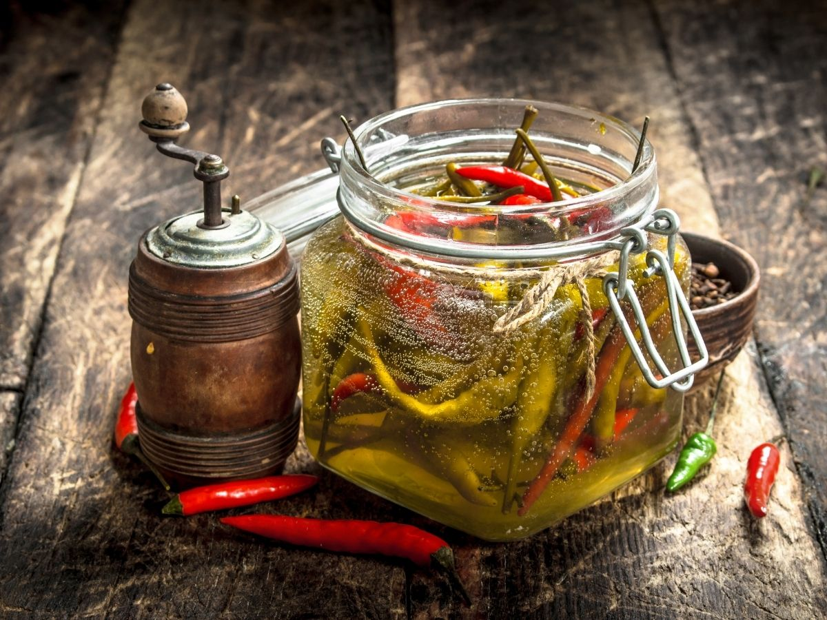 Top 10 Best Canned Green Chilies