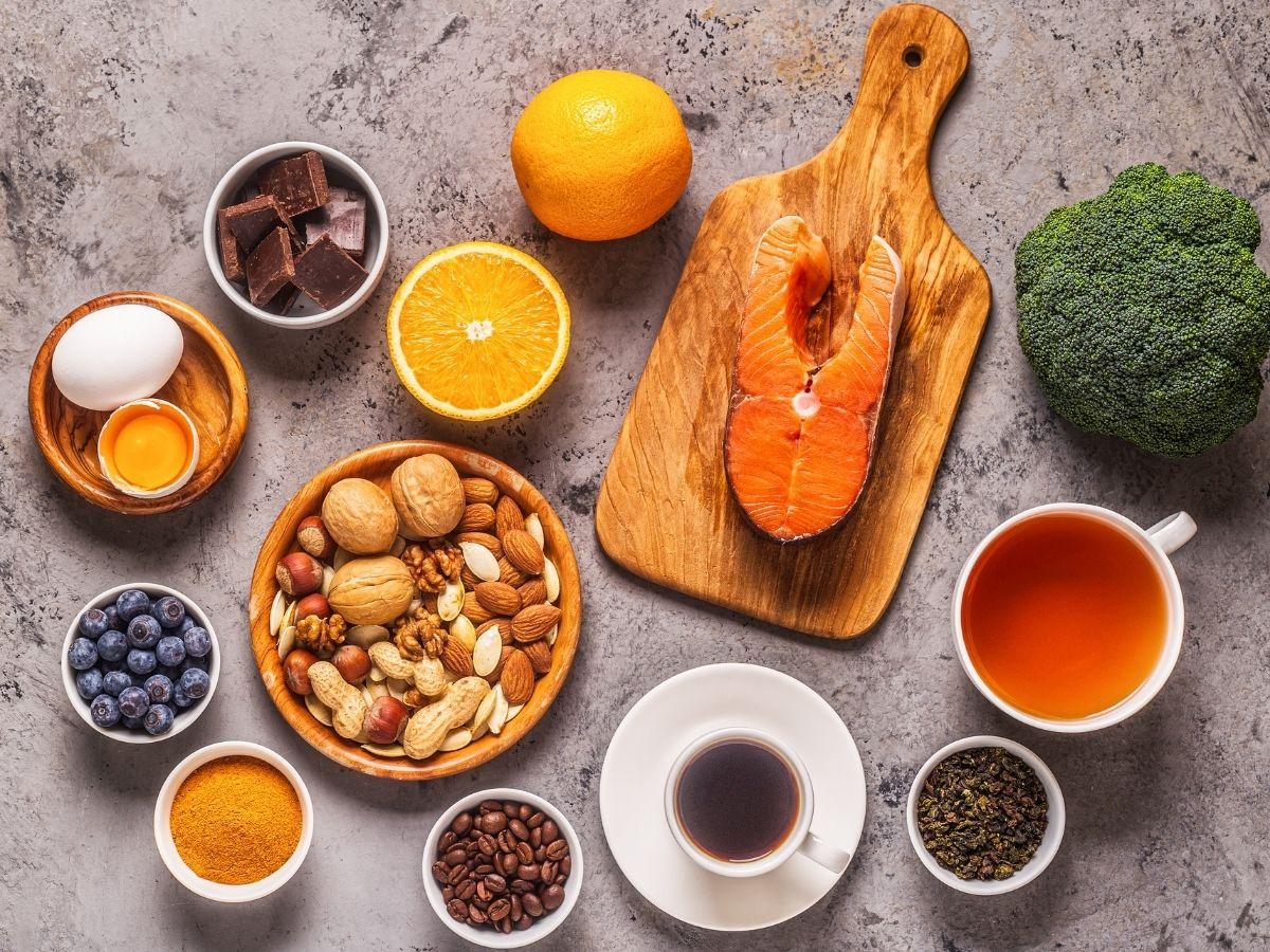 Best Foods for Dementia Patients