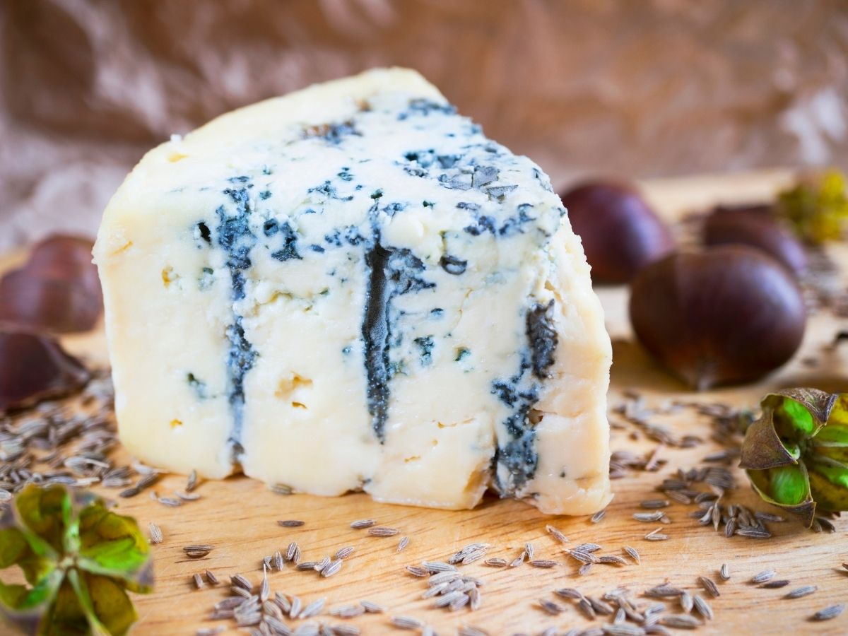 Top 10 Best Blue Cheese