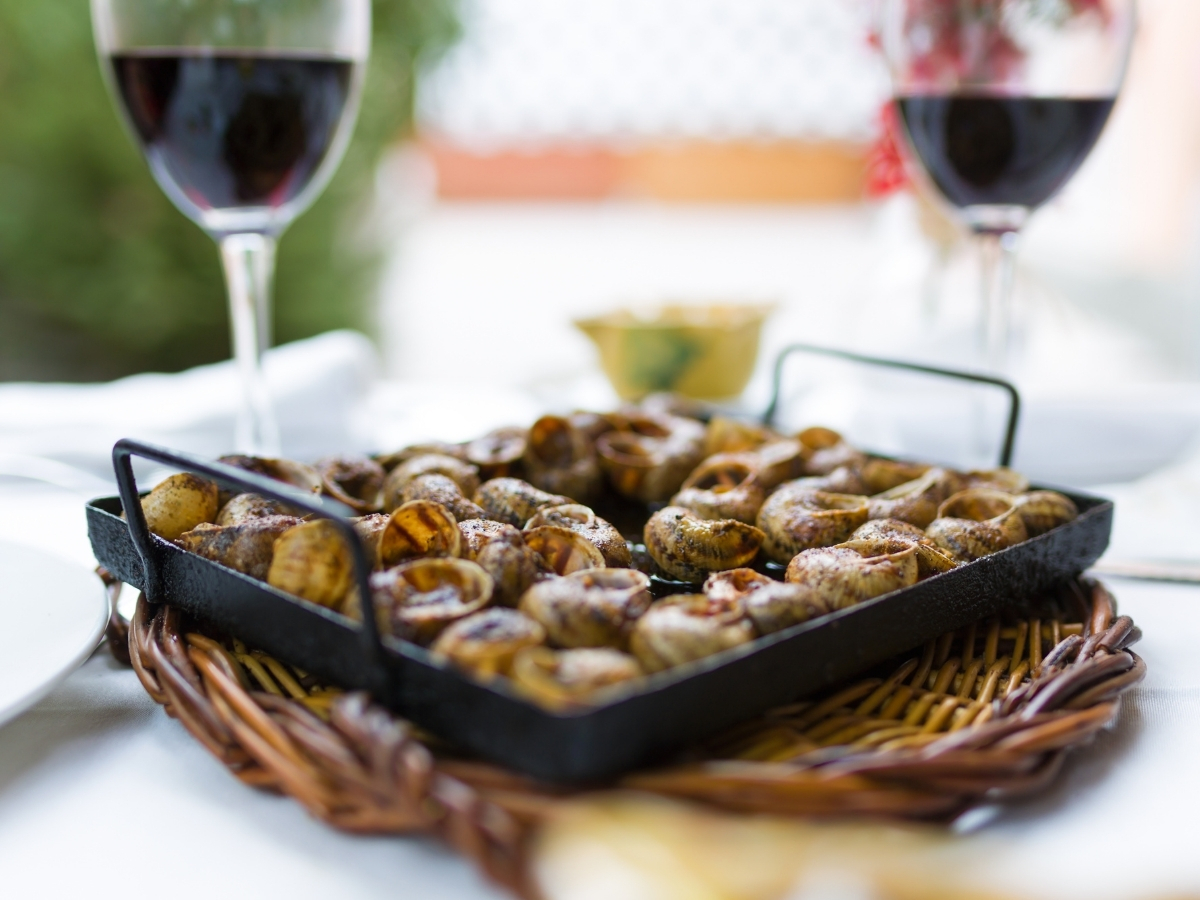 Top 10 Best Canned Snails