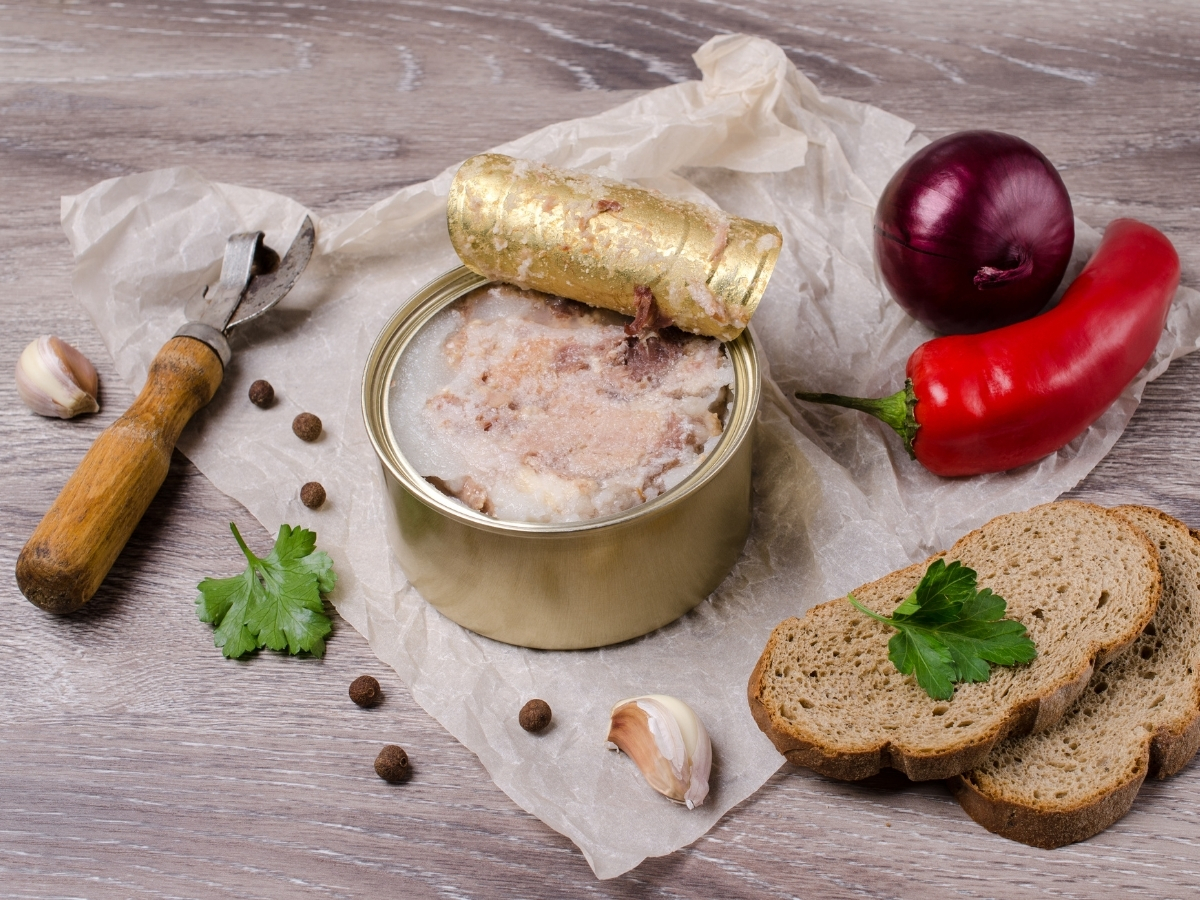 Top 10 Best Canned Spiced Meat