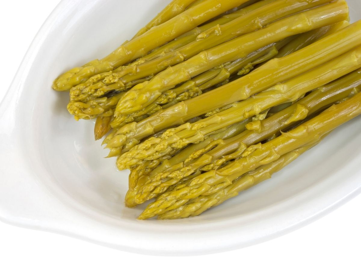 Top 10 Best Canned Asparagus
