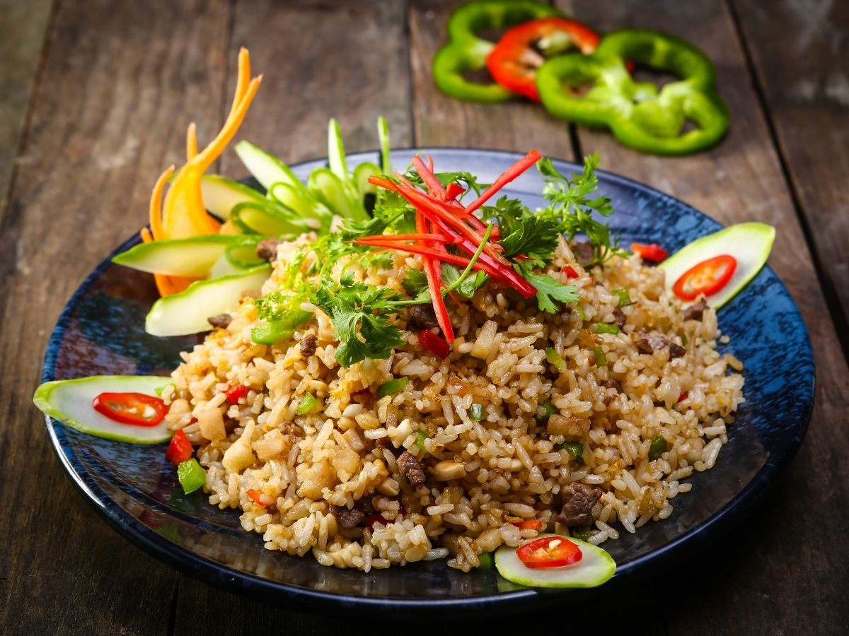 Simple And Tasty Rice Recipes That Are Perfect For Any Time