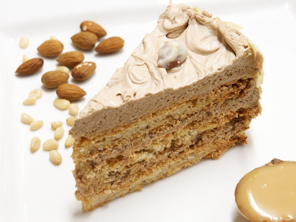 Top 10 Best Cake Baking Mixes