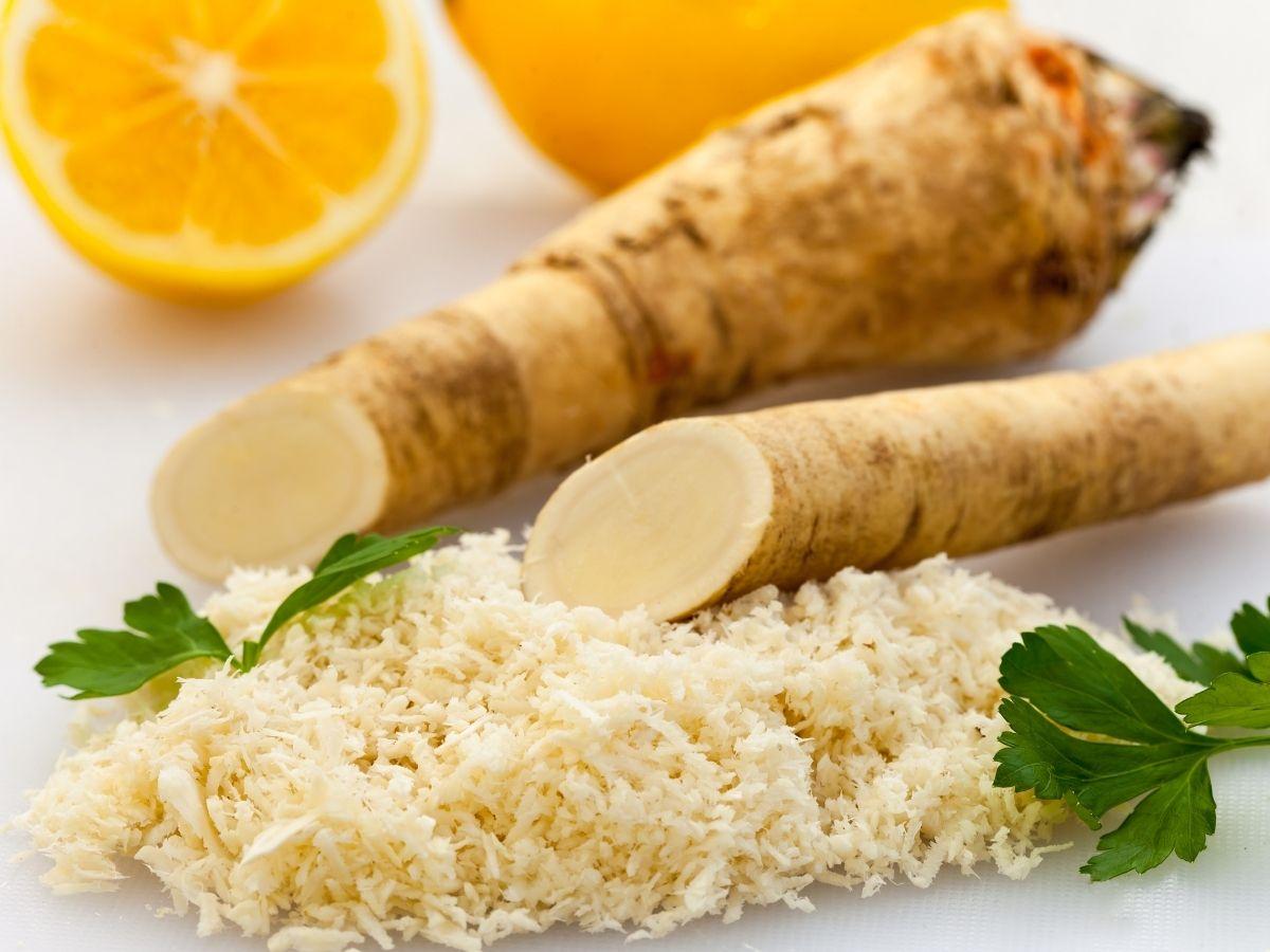 Top 10 Best Horseradish