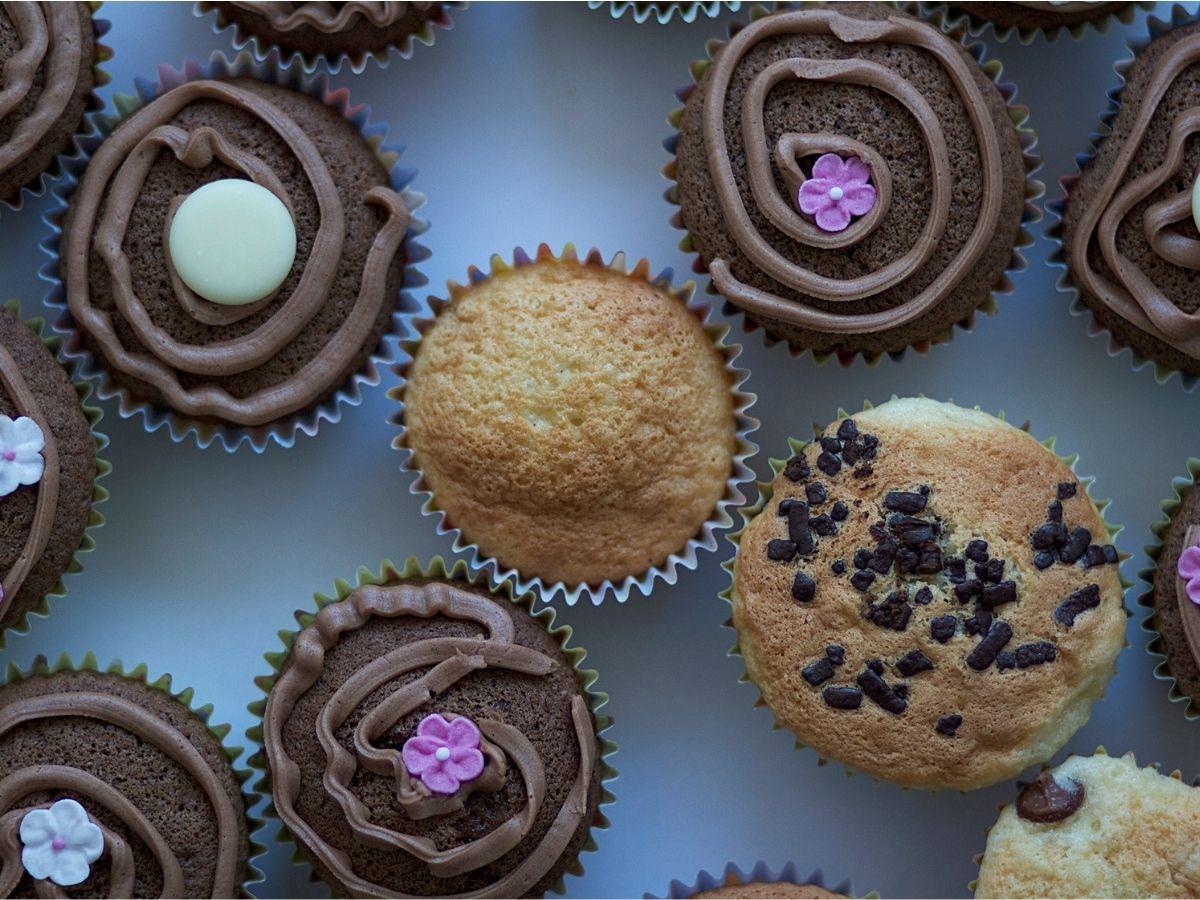 Top 10 Best Muffin Baking Mixes