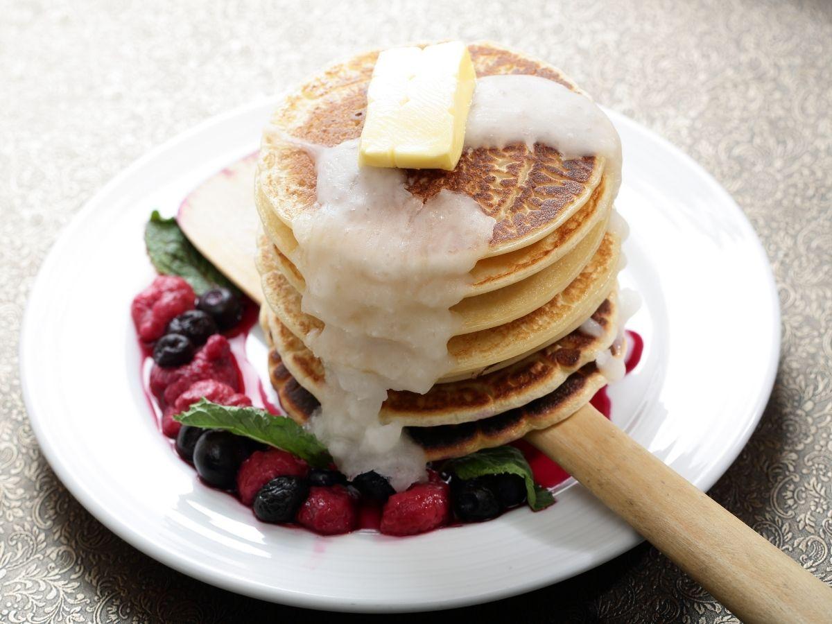Top 10 Best Pancake Baking Mixes