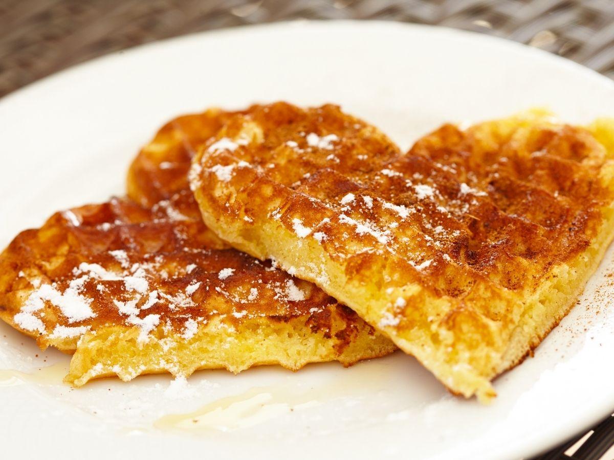 Top 10 Best Waffle Baking Mixes