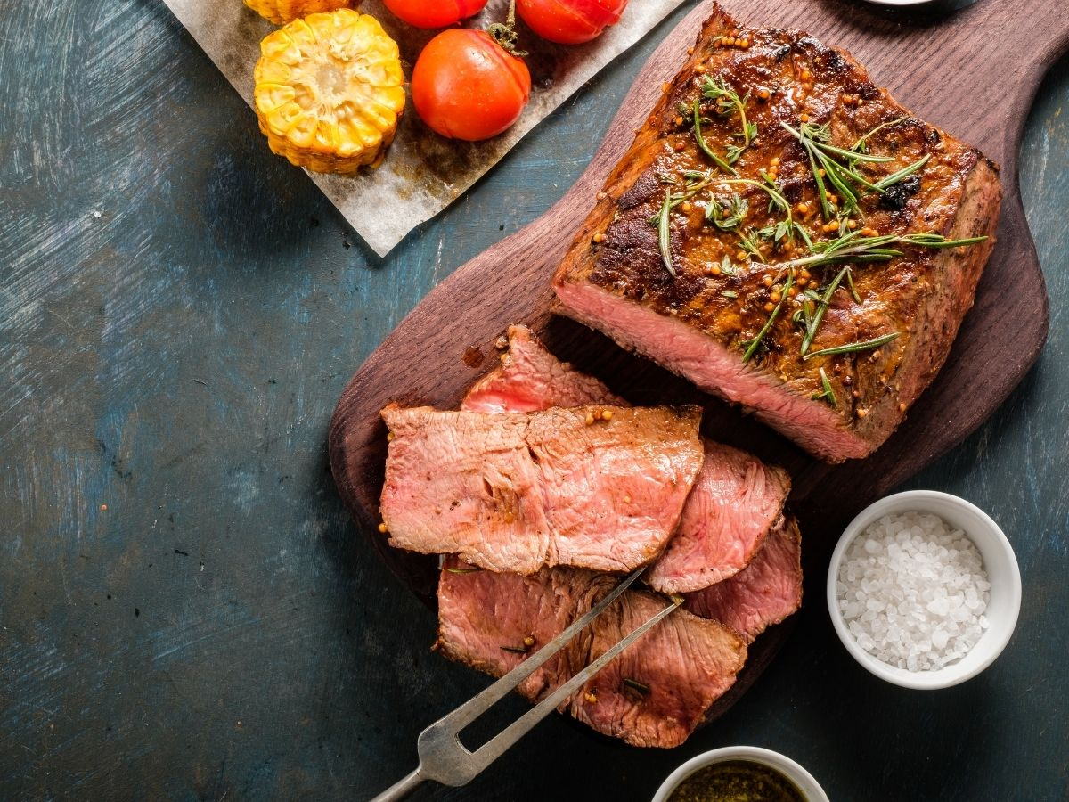 Healthy And Easy Meat Recipe Ideas