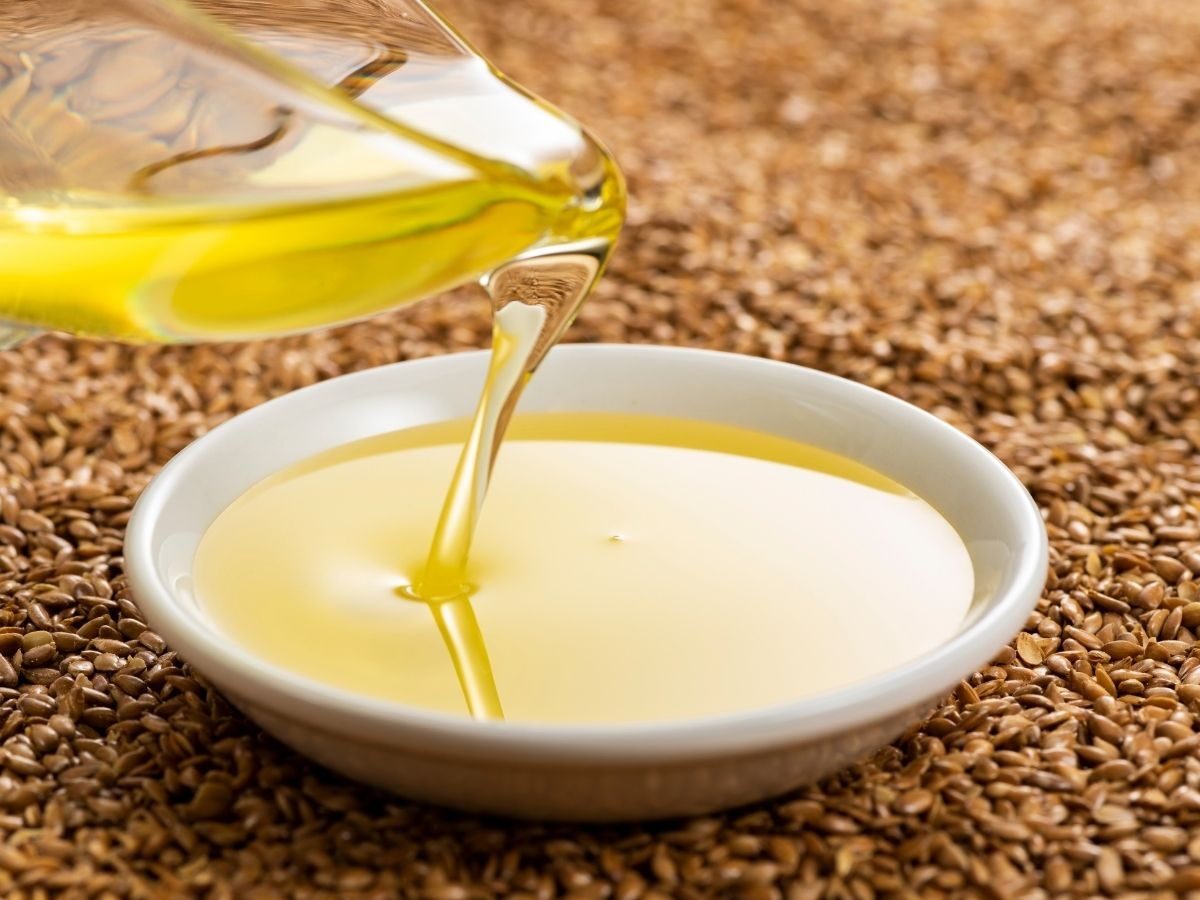 Top 10 Best Flaxseed Cooking Oils