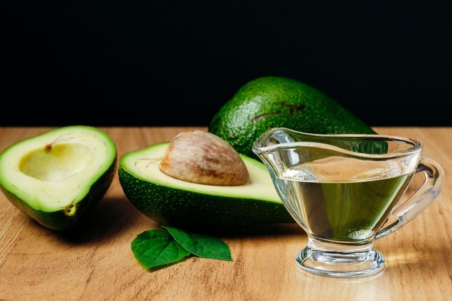 What Does Avocado Cooking Oil Taste Like