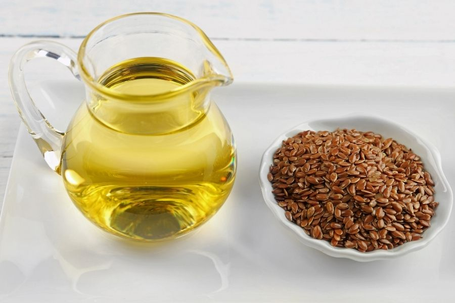 What Features Should You Consider When Buying Flaxseed Cooking Oil