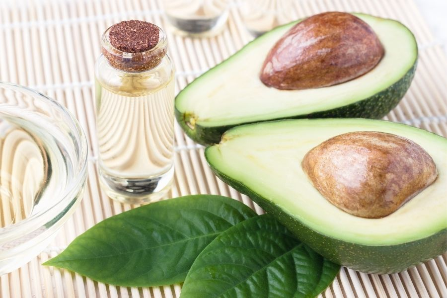 What Is Avocado Cooking Oil