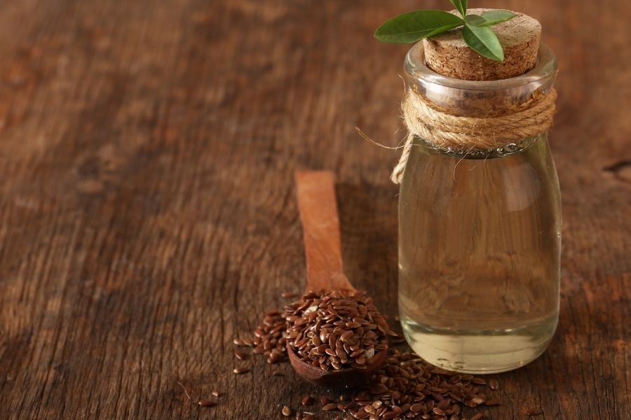 What Is Flaxseed Cooking Oil