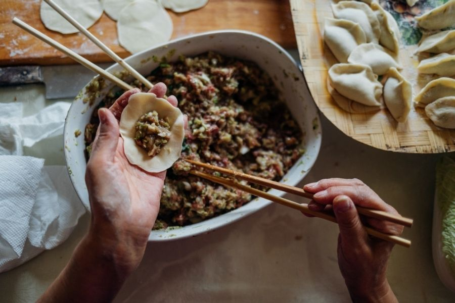Chinese Recipes That Every Meat Lover Will Enjoy image1