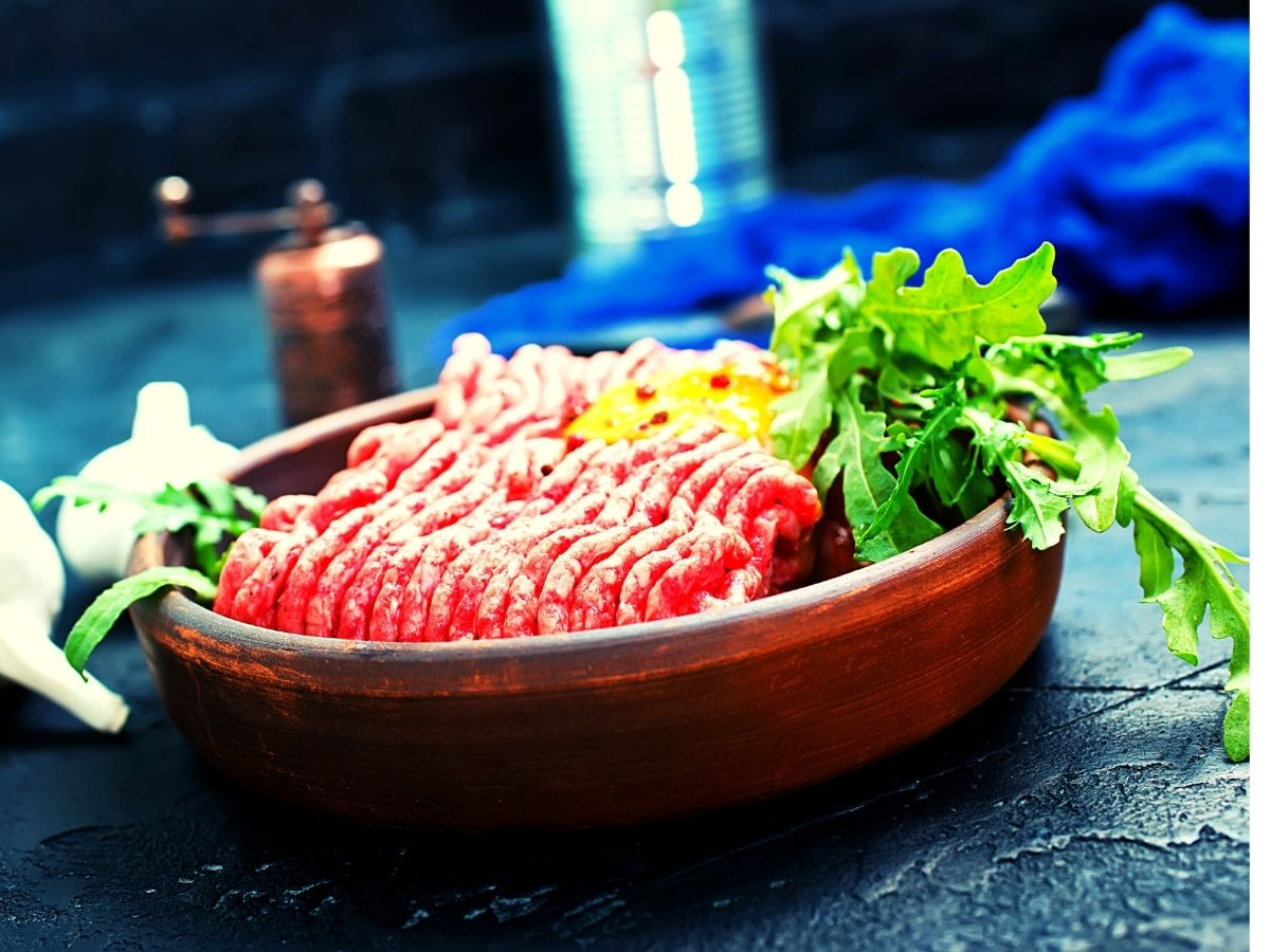 Delicious Healthy Mince Meat Recipes That Will Satisfy Your Hunger