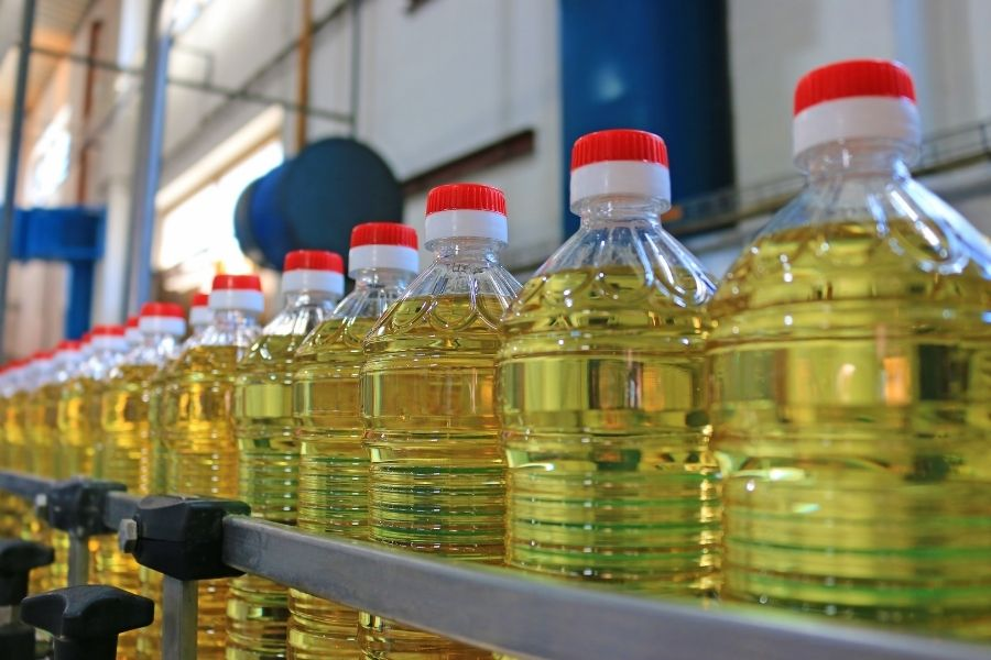 Features Should You Consider When Buying Sunflower Cooking Oil