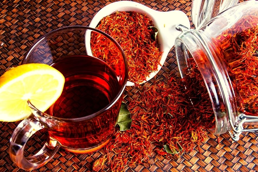 How to Cook Safflower Cooking Oil